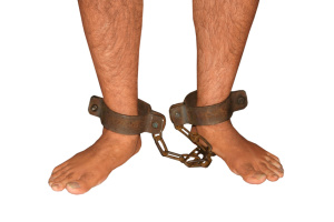 TipsfromTia.com leg irons