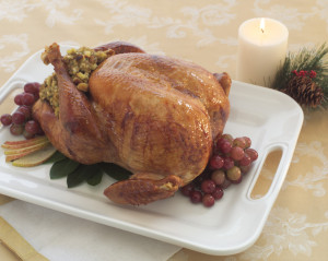 TipsfromTia.com Holiday Turkey