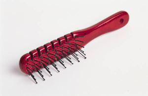 TipsfromTia.com hair brush