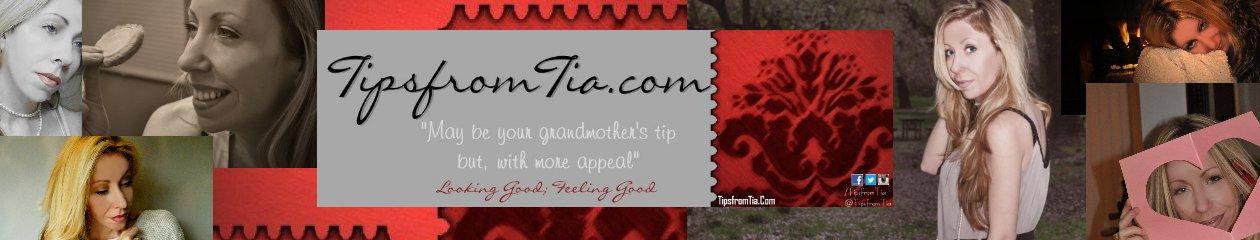 TipsfromTia.com