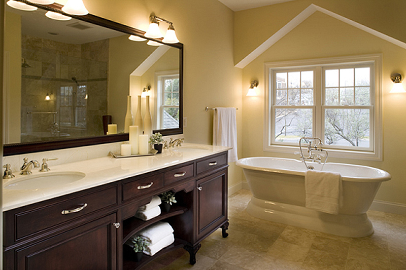 5 tips to make your bathroom remodel a huge success.guest