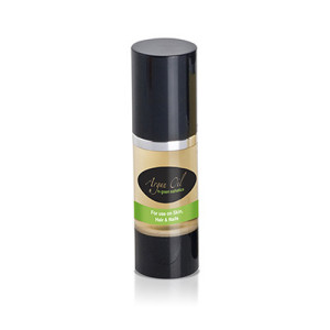 Green Esthetics Argan Oil