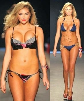 77f550a5cd737 How to Choose the Most Flattering Swimsuit for your Body. By Guest ...