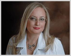 Guest Blogger, Dr. Marina Gafanovich