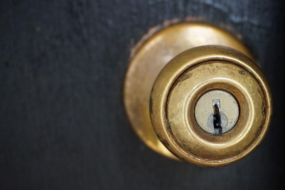 Knob Key Door Knob Key Hole Door