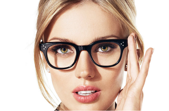 How to Choose the Perfect Eyewear TipsfromTia.com